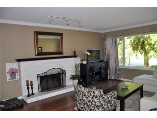 Photo 3: 2294 STANWOOD Avenue in Coquitlam: Central Coquitlam House for sale : MLS®# V1058690