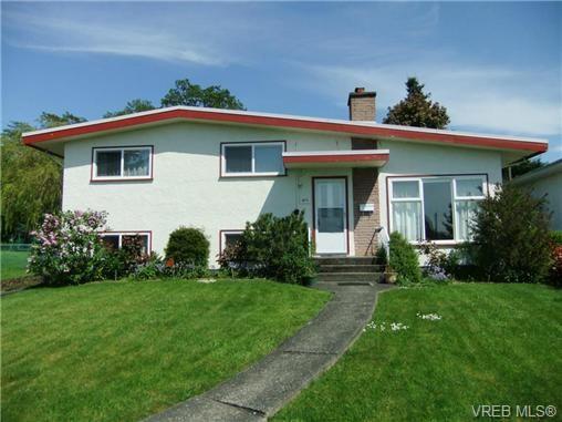 Main Photo: 4179 Oakridge Cres in VICTORIA: SW Northridge House for sale (Saanich West)  : MLS®# 670487