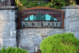 "Photo 1: 1840 PURCELL Way in North Vancouver: Lynnmour Townhouse for sale in ""Purcell Woods"" : MLS®# R2538257"