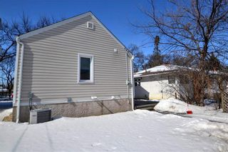 Photo 24: 468 Campbell Street in Winnipeg: River Heights Residential for sale (1C)  : MLS®# 202006550