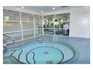 """Photo 10: # 201 200 NEWPORT DR in Port Moody: North Shore Pt Moody Condo for sale in """"THE ELGIN"""" : MLS®# V866007"""