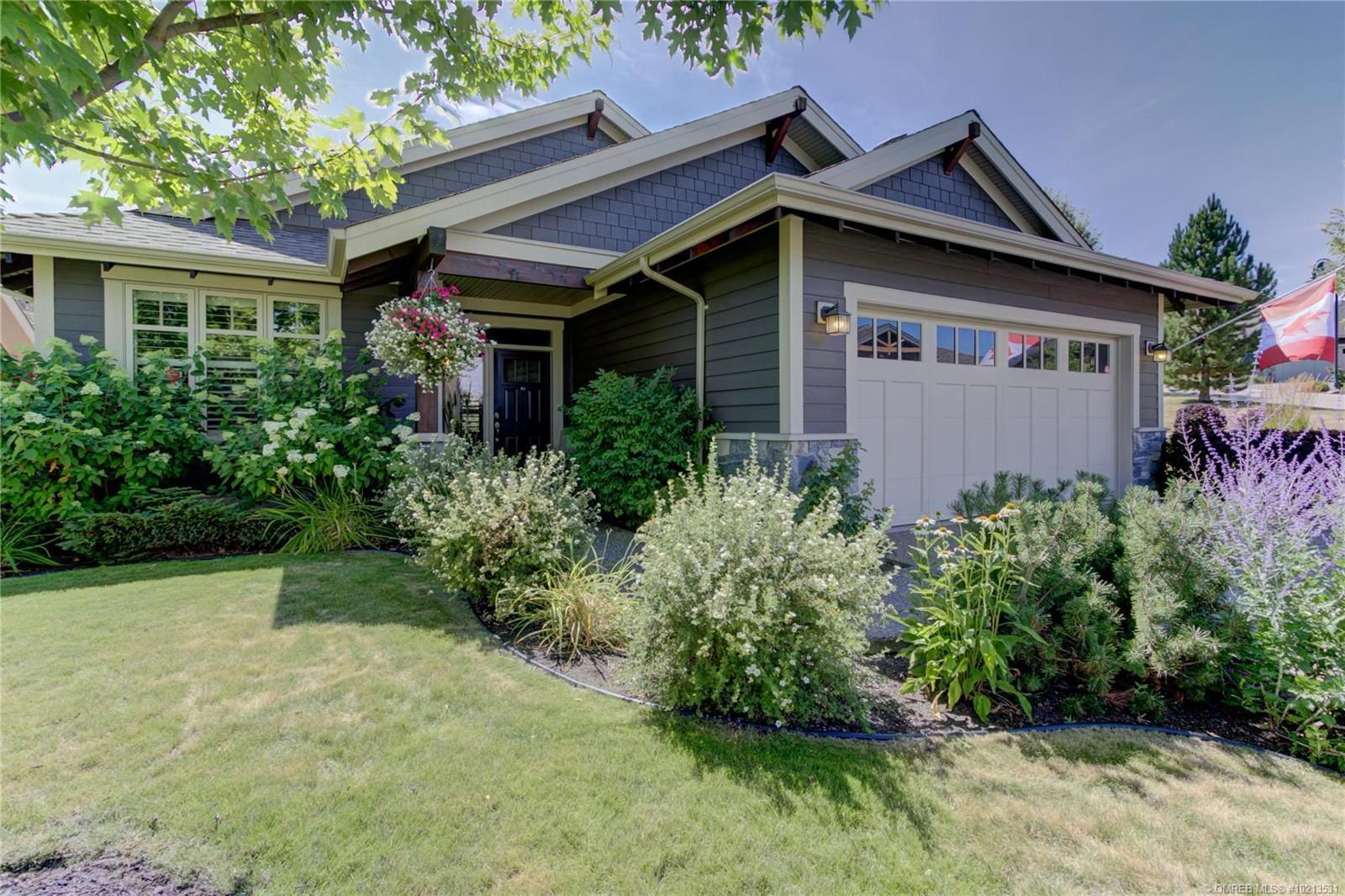 Main Photo: 512 Longspoon Bay, in Vernon: House for sale : MLS®# 10213531