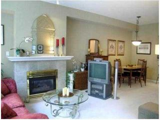 """Photo 2: 215 3600 WINDCREST Drive in North Vancouver: Roche Point Condo for sale in """"WINDSONG"""" : MLS®# V863846"""
