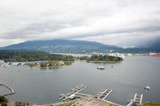 Photo 6: 3305 1011 W CORDOVA STREET in Vancouver: Coal Harbour Condo for sale (Vancouver West)  : MLS®# R2003237