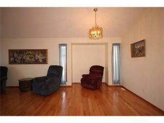 Photo 13: 31 RIVERVIEW Close: Cochrane House for sale : MLS®# C4055630