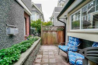 Photo 24: 1644 E GEORGIA STREET in Vancouver: Hastings Townhouse for sale (Vancouver East)  : MLS®# R2480572
