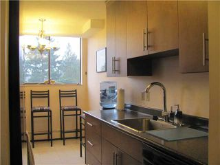 Photo 6: 1105 320 ROYAL Avenue in New Westminster: Downtown NW Condo for sale : MLS®# V922127