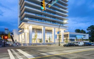 """Photo 2: 4603 1888 GILMORE Avenue in Burnaby: Brentwood Park Condo for sale in """"TRIOMPHE"""" (Burnaby North)  : MLS®# R2507012"""