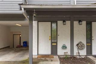 """Photo 16: 23 1240 FALCON Drive in Coquitlam: Upper Eagle Ridge Townhouse for sale in """"FALCON RIDGE"""" : MLS®# R2155544"""