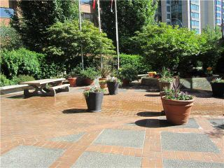 """Photo 18: 704 1177 HORNBY Street in Vancouver: Downtown VW Condo for sale in """"London Place"""" (Vancouver West)  : MLS®# V1069456"""