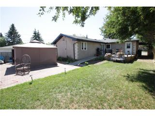Photo 11: 4608 81 Street NW in Calgary: Bowness House for sale : MLS®# C4023837