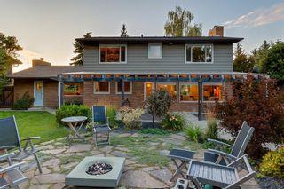 Photo 40: 4412 CORONATION Drive SW in Calgary: Britannia House for sale : MLS®# C4132058