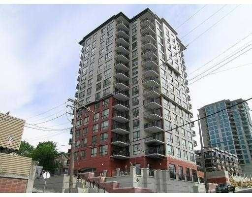 """Main Photo: 501 833 AGNES Street in New_Westminster: Downtown NW Condo for sale in """"NEWS"""" (New Westminster)  : MLS®# V662444"""