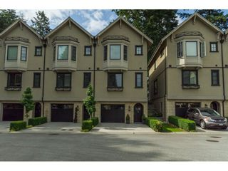 """Photo 2: 629 2580 LANGDON Street in Abbotsford: Abbotsford West Townhouse for sale in """"Brownstones"""" : MLS®# R2077137"""