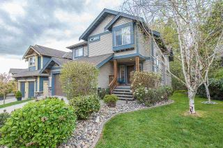 Photo 2: 23145 FOREMAN DRIVE in Maple Ridge: Silver Valley House for sale : MLS®# R2056775