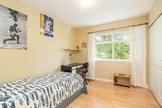 "Photo 17: 5412 LARCH Street in Vancouver: Kerrisdale Townhouse for sale in ""LARCHWOOD"" (Vancouver West)  : MLS®# R2466772"