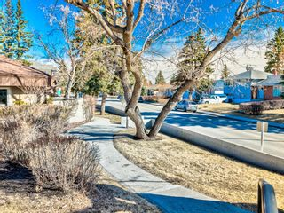 Photo 27: 205 4515 45 Street SW in Calgary: Glamorgan Row/Townhouse for sale : MLS®# A1088322