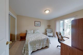 Photo 16: 38 1008 Woodside Way NW: Airdrie Row/Townhouse for sale : MLS®# A1123458