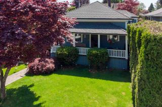 Photo 29: 416 OAK Street in New Westminster: Queens Park House for sale : MLS®# R2583131