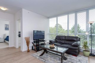 """Photo 6: 502 271 FRANCIS Way in New Westminster: Fraserview NW Condo for sale in """"PARKSDE"""" : MLS®# R2211600"""