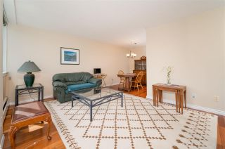 """Photo 9: 605 1740 COMOX Street in Vancouver: West End VW Condo for sale in """"THE SANDPIPER"""" (Vancouver West)  : MLS®# R2574694"""