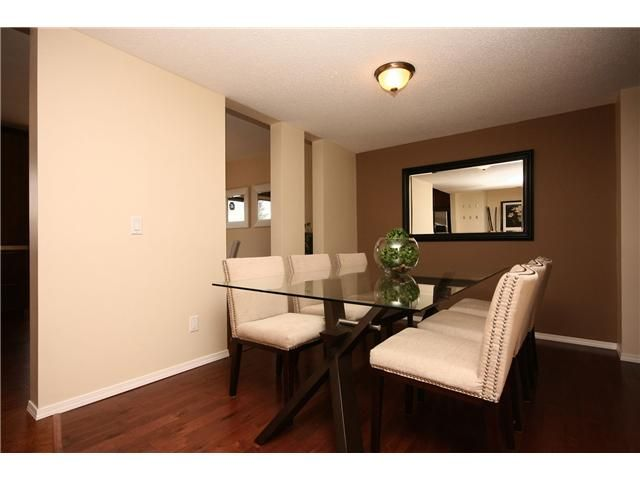 Photo 9: Photos: 505 4935 DALTON Drive NW in CALGARY: Dalhousie Townhouse for sale (Calgary)  : MLS®# C3565264