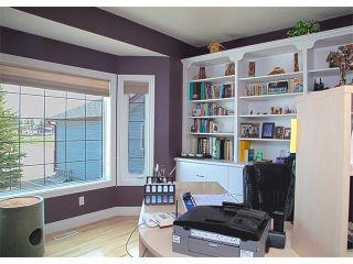 Photo 17: 503 Highwood Drive: Longview House for sale : MLS®# C4008214