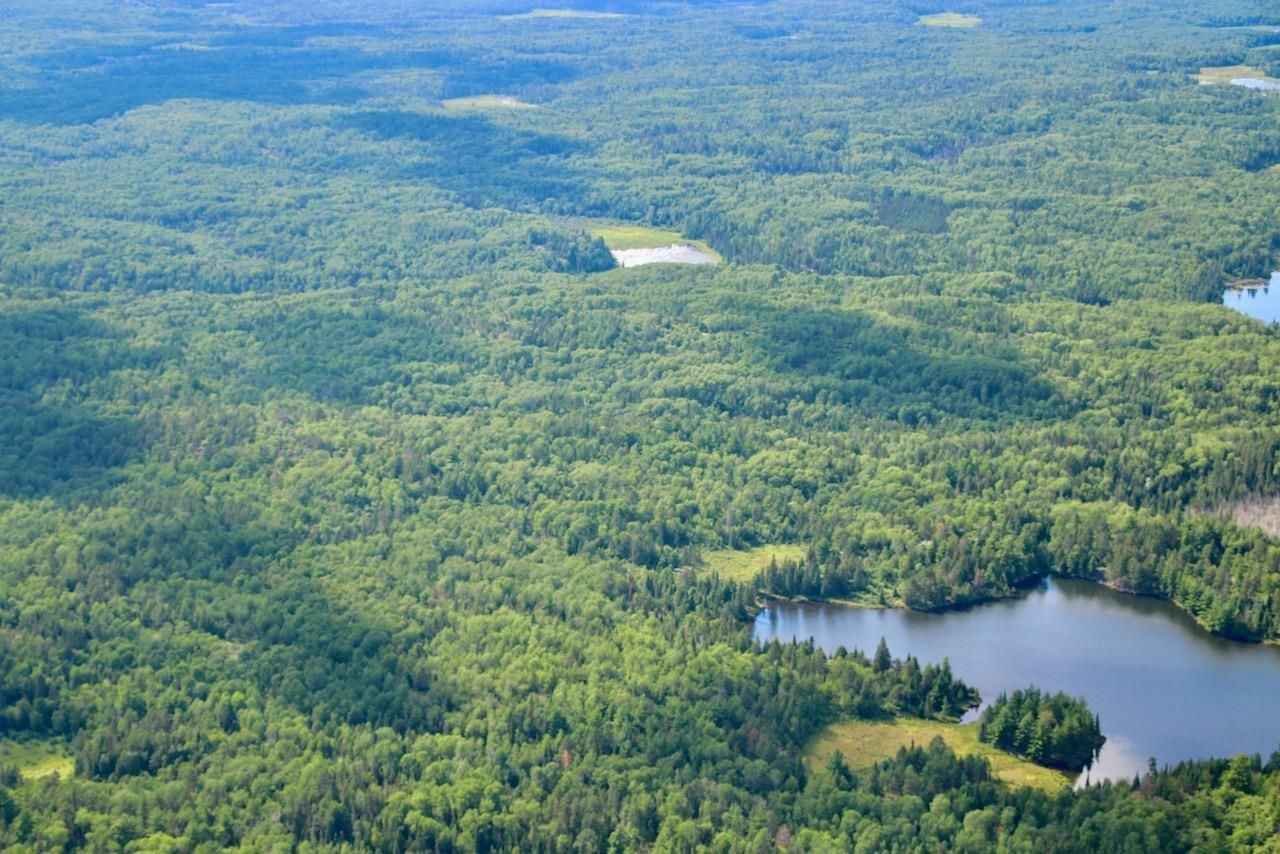 Main Photo: 16536 Rainy Lake in Fort Frances: Vacant Land for sale : MLS®# TB212374