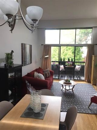 """Photo 15: 309 2255 W 8TH Avenue in Vancouver: Kitsilano Condo for sale in """"The West Wind"""" (Vancouver West)  : MLS®# R2167714"""