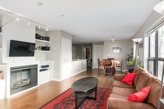 """Photo 8: 412 997 W 22ND Avenue in Vancouver: Shaughnessy Condo for sale in """"THE CRESCENT IN SHAUGHNESSY"""" (Vancouver West)  : MLS®# R2005322"""