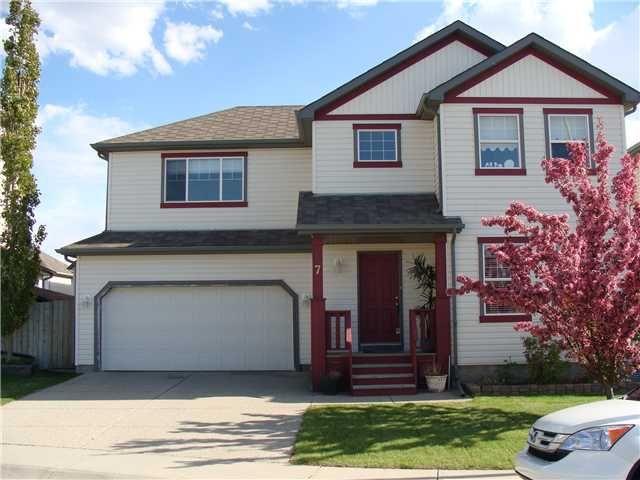 Main Photo: 7 MARTHA'S HAVEN Heath NE in CALGARY: Martindale Residential Detached Single Family for sale (Calgary)  : MLS®# C3619435