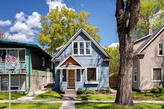 Photo 2: 122 11 Avenue NW in Calgary: Crescent Heights Detached for sale : MLS®# C4298001