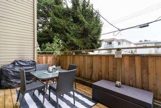 """Photo 35: 112 853 E 7TH Avenue in Vancouver: Mount Pleasant VE Condo for sale in """"VISTA VILLA"""" (Vancouver East)  : MLS®# R2619238"""