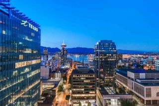 """Photo 12: 2703 788 RICHARDS Street in Vancouver: Downtown VW Condo for sale in """"L'HERMITAGE"""" (Vancouver West)  : MLS®# R2544416"""