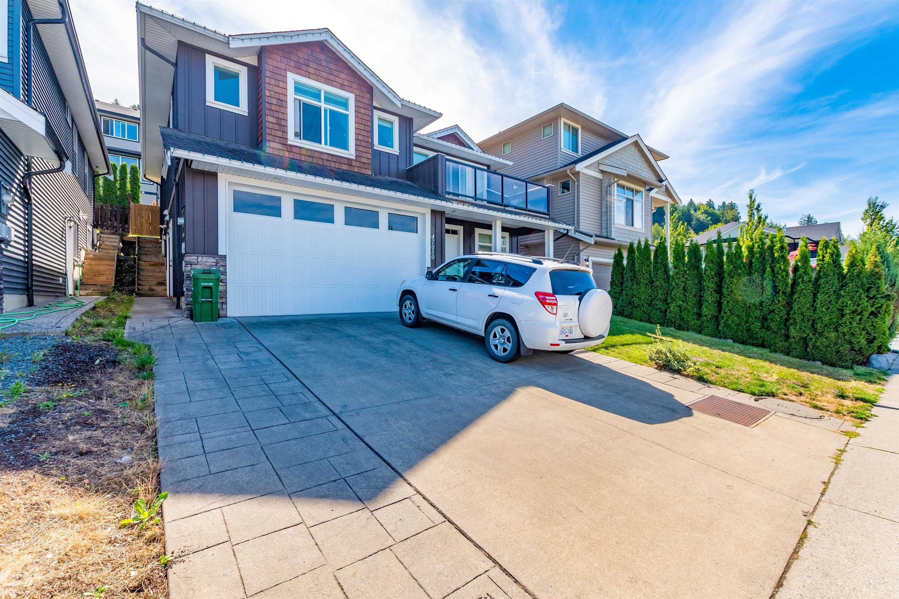 Main Photo: 47050 SYLVAN Drive in Chilliwack: Promontory House for sale (Sardis)  : MLS®# R2616122