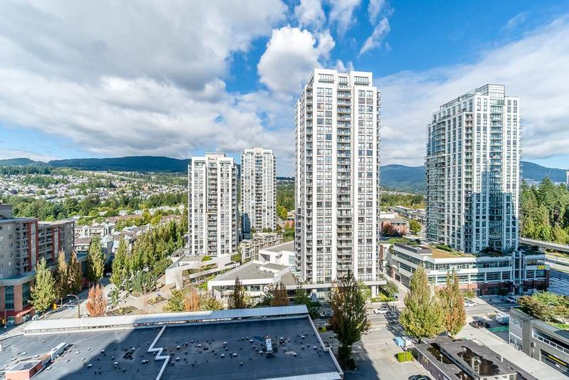 FEATURED LISTING: 1706 - 1155 THE HIGH Street Coquitlam