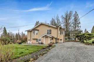 Photo 25: 30977 Dewdney Trunk  Road in Mission: Stave Falls House for sale : MLS®# R2575747