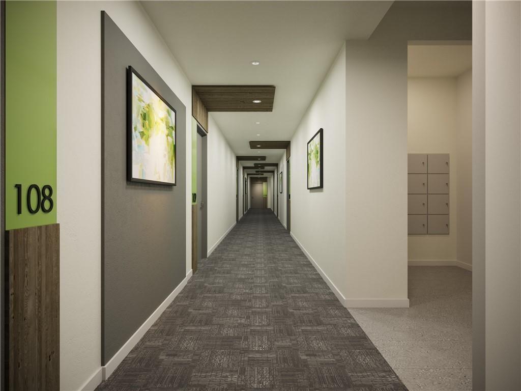 Photo 3: Photos: 403 19621 40 Street SE in Calgary: Seton Apartment for sale : MLS®# C4238170