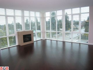 "Photo 3: 404 14824 N BLUFF Road: White Rock Condo for sale in ""Belaire"" (South Surrey White Rock)  : MLS®# F1106158"
