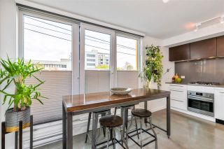 """Photo 9: 606 150 E CORDOVA Street in Vancouver: Downtown VE Condo for sale in """"INGASTOWN"""" (Vancouver East)  : MLS®# R2512729"""