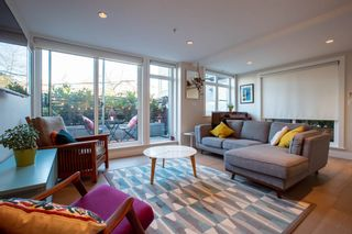 Photo 11: 1673 KITCHENER Street in Vancouver: Grandview Woodland Townhouse for sale (Vancouver East)  : MLS®# R2447263