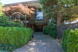 "Photo 1: 102 1290 MARTIN Street: White Rock Condo for sale in ""Sea Breeze"" (South Surrey White Rock)  : MLS®# R2003883"
