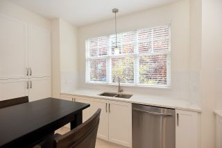 """Photo 14: 2158 W 8TH Avenue in Vancouver: Kitsilano Townhouse for sale in """"Handsdowne Row"""" (Vancouver West)  : MLS®# R2514357"""