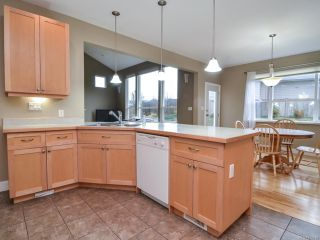 Photo 4: 3478 MONTANA DRIVE in CAMPBELL RIVER: CR Willow Point House for sale (Campbell River)  : MLS®# 777640