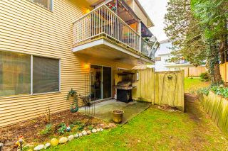 """Photo 38: 40 3087 IMMEL Road in Abbotsford: Central Abbotsford Townhouse for sale in """"Clayburn Estates"""" : MLS®# R2534077"""
