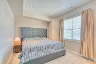 Photo 17: 114 6550 Old Banff Coach Road SW in Calgary: Patterson Apartment for sale : MLS®# A1045271