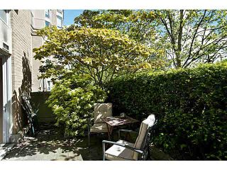 """Photo 17: 211 500 W 10TH Avenue in Vancouver: Fairview VW Condo for sale in """"Cambridge Court"""" (Vancouver West)  : MLS®# V1082824"""