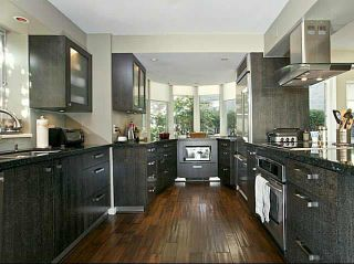 Photo 10: T5 1501 Howe Street in Vancovuer: Yaletown Townhouse for sale (Vancouver West)  : MLS®# V1087421