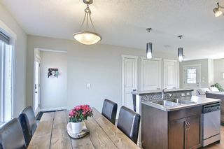 Photo 11: 144 PANAMOUNT Way NW in Calgary: Panorama Hills Semi Detached for sale : MLS®# A1114610