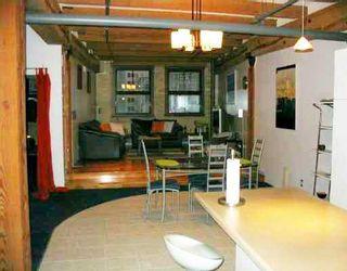 Photo 3: 507 167 BANNATYNE Avenue: Winnipeg Condominium for sale (9a)  : MLS®# 2618288
